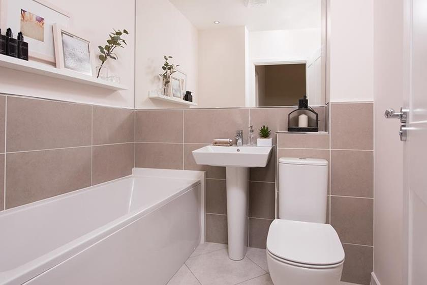 OPC Building Services Ltd Bathroom Upgrade (1)
